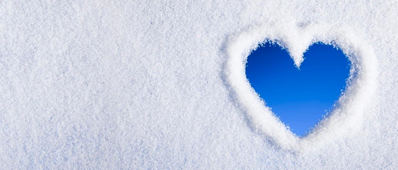 скидки постоянным покупателям сердце