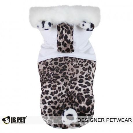 """Куртка """"Леопард"""" для собак купить"""