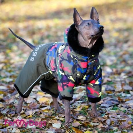 Комбинезон (защитный) для собак купить