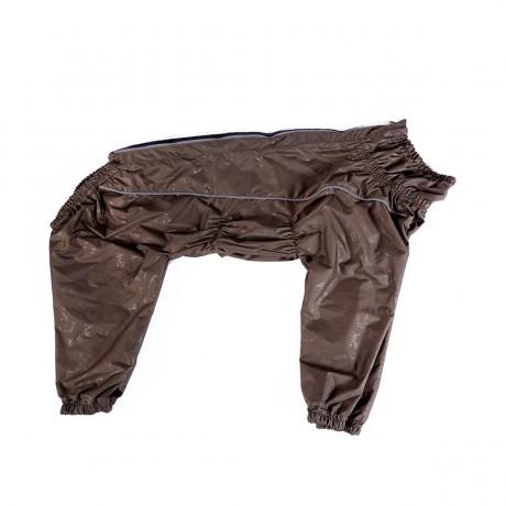 Дождевик OSSO Fashion для собак купить