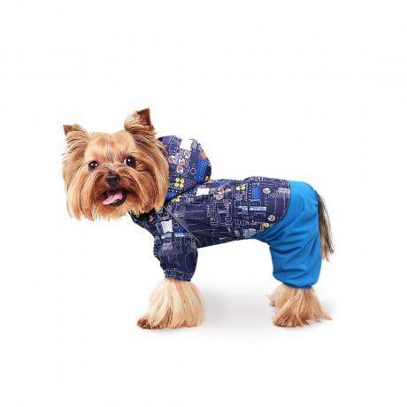 """Дождевик """"Модуль"""" купить для собак"""