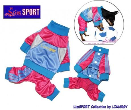 """Спортивный костюм """"Color"""" купить для собак"""