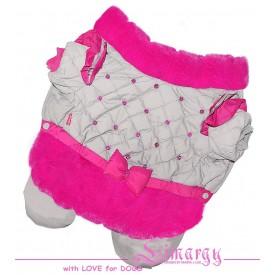 """Комбинезон """"Pink"""" для собак купить"""
