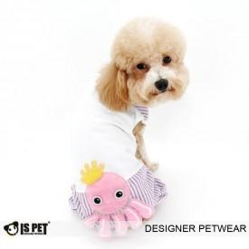 """Костюм для собак Is Pet """"Осьминог"""""""