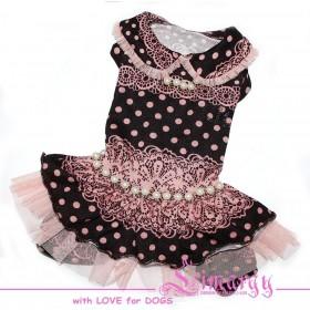 """Платье-комбинезон для собак Limargy """"Dress"""""""