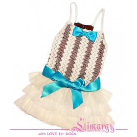 """Платье для собак Limargy """"Mesh-line"""""""