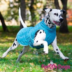Попона ForMyDogs для средних и крупных собак